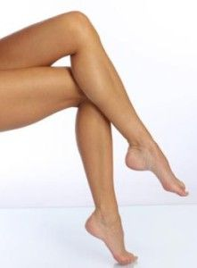 L'eggs <3's Five Easy Moves to Get Lean Legs from abetteryouforlife.com.