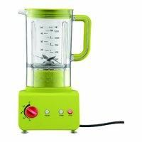 Bodum Bistro 1.25 Litre Blender in Lime Green. Easily mixes, chops, grinds, crushes and liquifies for super smoothies.  But I just love the lime green colour!