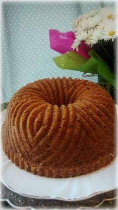 BOLO DE ESPECIARIAS | Tortas e bolos > Receita de Bolo | Receitas Gshow