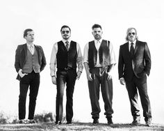 Rival Sons is an American rock band from Long Beach, California. Formed in 2009 from the ashes of Scott Holiday's previous band The Black Summer Crush that featured vocalist Thomas Flowers (Oleander), Michael Miley, and Robin Everhart. Rival Sons was born when Jay Buchanan was persuaded to try pla