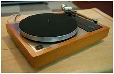 Ecoutez Voir - Test : platine vinyle Linn Sondek LP12 Radikal et Urika (1/2) - Ecoutez Voir : une autre approche du son et de l'image (hifi, audio, vidéo, photo, musique)