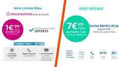 Bouygues Telecom, le forfait fixe et mobile à 12,48€ via @bboxmag