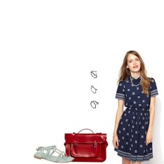 CUTE Short Sleeve Dresses, Dresses With Sleeves, Cute, Vintage, Style, Fashion, Moda, La Mode, Gowns With Sleeves