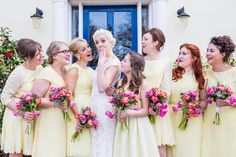 Hollie and Joel's Eclectic Vintage Inspired Great Yarmouth Wedding By Tatum Reid Photography