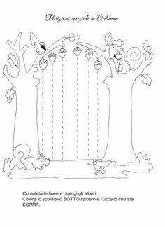Blog scuola, Schede didattiche scuola dell'infanzia, La maestra Linda, Schede didattiche da scaricare, Preschool Math Games, Preschool Names, Preschool Writing, Preschool Printables, Kindergarten Worksheets, Handwriting Worksheets, Tracing Worksheets, Worksheets For Kids, Letter I Crafts