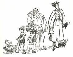 Billedresultat for shepard illustration