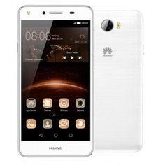 HUAWEI Y5II 8GB LTE DUAL WHITE EU | Kaizershop