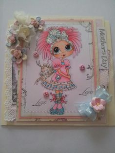 janes card joys: sherri baldy designs