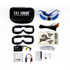 Original FAT SHARK Dominator V3 With 800X480 VGA Built-in DVR for Racing Drone FPV Goggles  Price: 796.47 & FREE Shipping #quadcopter #drone #drones #FPV #UAV #NanoDrone #quadcopters #dronesforsale #dronesales #dronereviews #dronenews #droneracing #racingdrones #DroneFly #dronegear #droneworld #dronestagram #droneoftheday #dronelife #aerialphotography #dron #dronedudes #droneart #dronephotography #dronevideo #droneshot #dronepic #dronegear #dronepics #dronephoto Fpv Drone, Drones, Drone Photography, Cool Things To Buy, Stuff To Buy, Shark, Fat, Racing, The Originals
