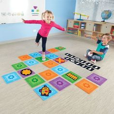 Introduce the world of coding to little learners with this activity set that brings hands-on learning to your home and makes coding fun! Computational Thinking, Lego Challenge, Coding For Kids, Critical Thinking Skills, Gross Motor Skills, Little Learners, Learning Resources, Cool Toys, Teaching Kids