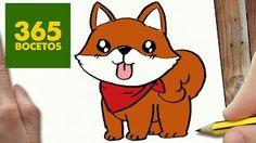 365bocetos perros