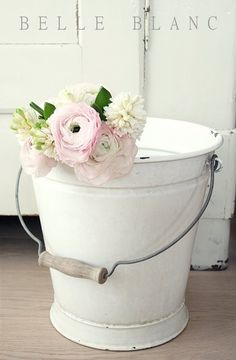soft pink ranunculus = my absolute favourite!