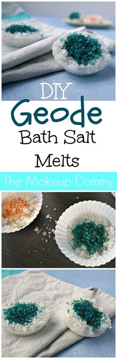 how to make epsom salt lotion