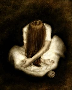 Painting by Henry Fuseli - Swiss ~ 'Silence' Art Romantique, 2d Art, William Blake, Heart Art, Charles Bukowski, Artist Art, Art And Architecture, Creative Art, Painting & Drawing