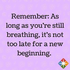 What's your new beginning? #monday #mondaymotivation