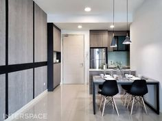 Loft Style, Conference Room, Divider, Interior Design, Table, Furniture, Home Decor, Nest Design, Decoration Home