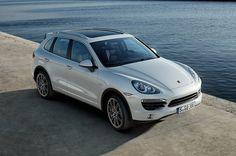 2011 Porsche Cayenne    #2011 Porsche Cayenne