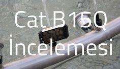 Cat B15Q İncelemesi