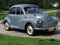1960+Morris+Minor+1000+Sedan