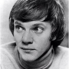 Malcolm McDowell, nome d'arte di Malcolm John Taylor