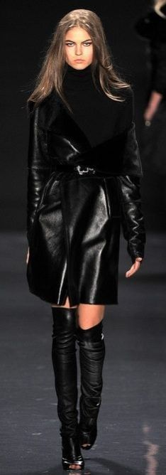 KaufmanFranco Fall/Winter 2013