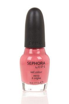 Sephora by OPI - Casanova Is So Into Me  by OPI on @HauteLook