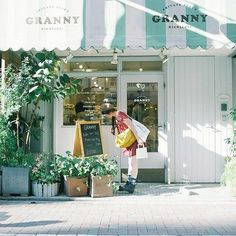 Storefront♡