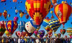 Albuquerque Balloon Festival (11)