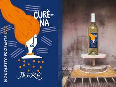 Вино на данный момент услугу упаковки Мира - Творческий пакет Галерея дизайна