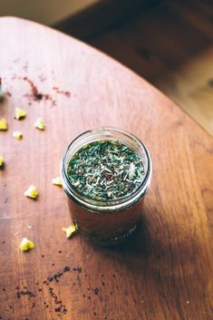 Herbal Long Infusions | How to make herbal solar infusions and Herbal overnight infusions