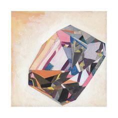 Prism Diamond Wall Art Prints