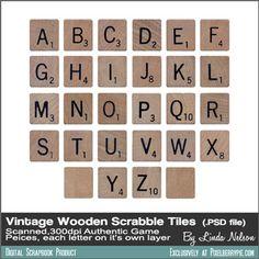 pixelberrypie.com-vintage-scrabble-wooden-alphabet-playing-peices
