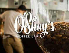 "Check out new work on our @Behance portfolio: ""O'Shay's Coffee Bar"" http://on.be.net/1MRf3DR"