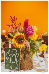 Chalkboards and Signs - Farm & Filigree Vintage Rentals will make your heart skip a beat...