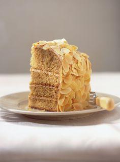 Gâteau au café Recettes   Ricardo