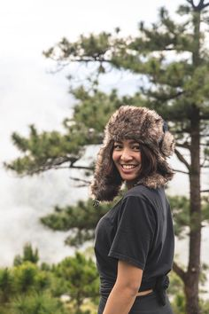 Ulap by Andrei Suleik All Pictures, Beautiful Pictures, Baguio City, Nadine Lustre, Jadine, Travelogue, Behind The Scenes, Music Videos, Winter Hats