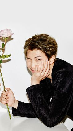 GORGEOUS!!! Kim Namjoon