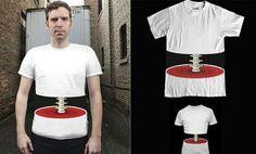 spine t shirts design