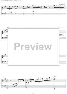 Mia and Sebastian's Theme - from La La Land Sheet Music Preview Page 4