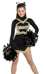 Cheerleading Poses, Cheerleading Uniforms, Cheer Uniforms, Girly Stuff, Girly Things, Gold Pom Poms, Photo Booth Backdrop, Photo Ideas, Heaven