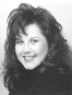Abby Lee Miller before Dance Moms...It's like seeing Tom Riddle before he turned into Voldemort....