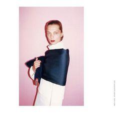The Best of Fall 2013 Campaigns - Fall/Winter 2013 Designer Ad Campaigns - Harper's BAZAAR