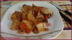 Cinco recetas de pavo y pollo | Cocinar en casa es facilisimo.com