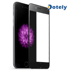3D curved tempered glass screen protector for iphone6/6s plus