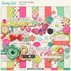 As You Wish by Scotty Girl