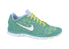 Nike Free TR Fit 3 Breathe Women's Training Shoe - $95