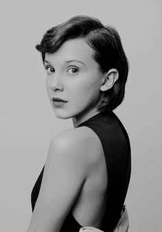 Millie Bobby Brown - Eleven (Stranger Things)