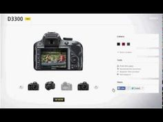 Nikon D3300 review video, genuine and honest Photographer viewpoint. Get super sharp professional quality images with the new Nikon D3300 camera.