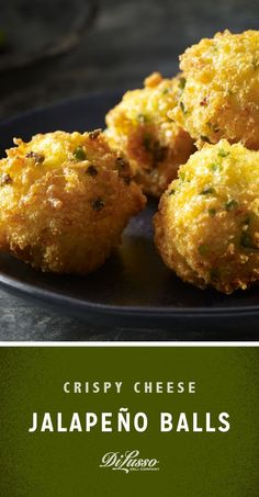 Cheese Jalapeno Balls Crispy Cheese Jalapeno Balls with cheddar, mozzarella and Parmesan are a cheese lover's dream come true.Crispy Cheese Jalapeno Balls with cheddar, mozzarella and Parmesan are a cheese lover's dream come true. Finger Food Appetizers, Appetizers For Party, Finger Foods, Appetizer Recipes, Snack Recipes, Cooking Recipes, Bacon Recipes, Snacks Ideas, Milk Recipes