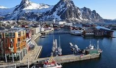 Top 10 safest countries in the world 2014-2015
